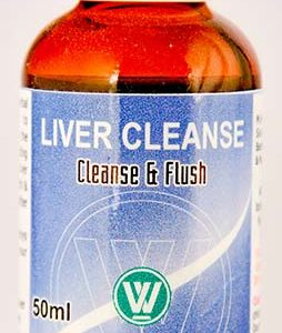 liver cleanse and flush