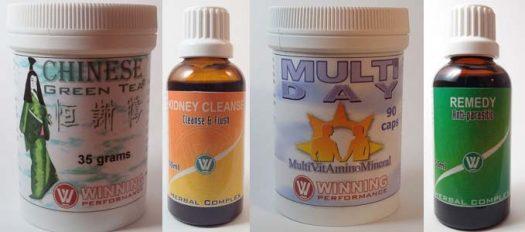 The full Kidney Cleanse