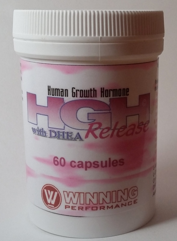 a poweful blend of hormones to assist in the relase of further growth hormones.