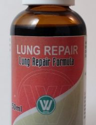 remove fluid and repair lungs