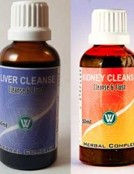 complete organ cleanse
